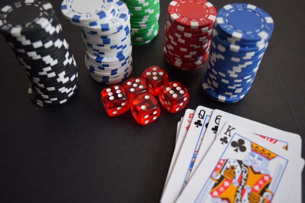 Everything You Need To Know About Gambling