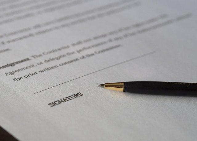 Benefits of Using a Digital Signature