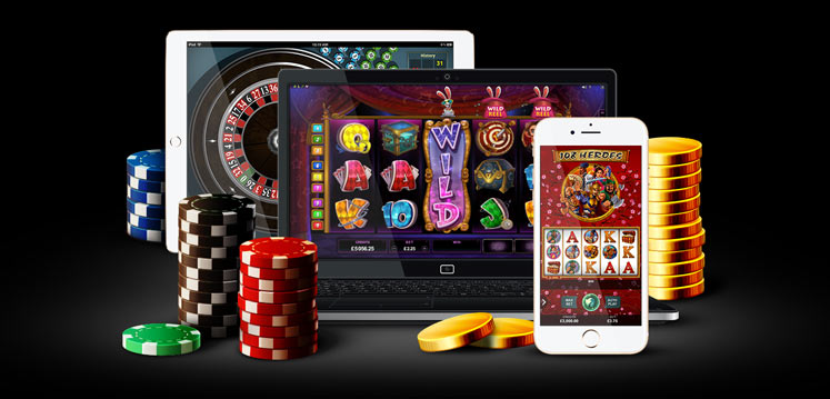 Betting on Sports or Casino