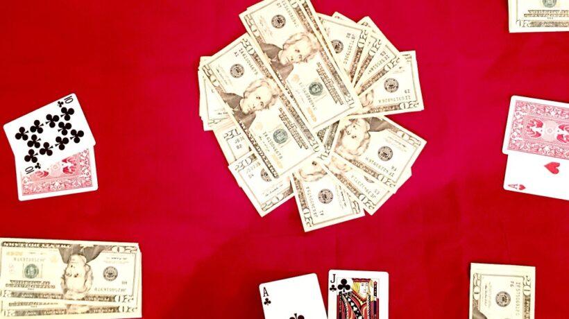 Poker Games for Real Money