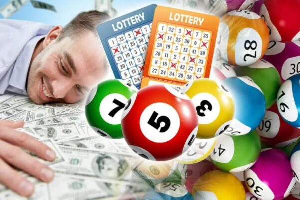 Lottery Explained